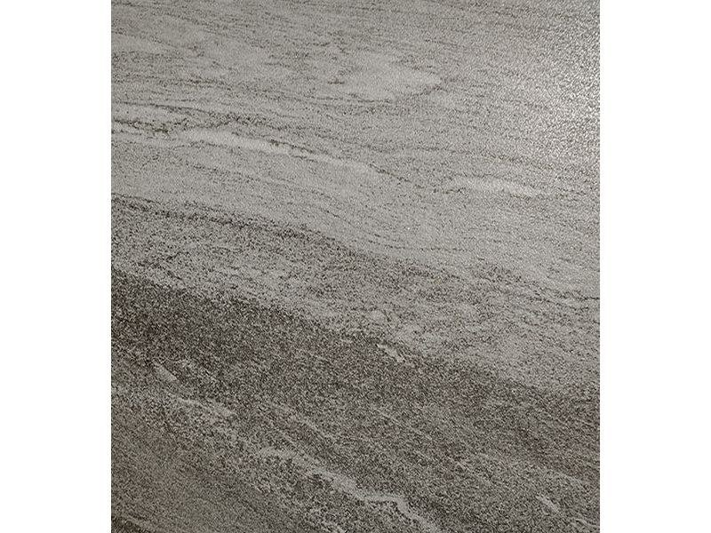 Porcelain stoneware wall/floor tiles with stone effect DUALMOOD DARK GREY by Ceramiche Coem