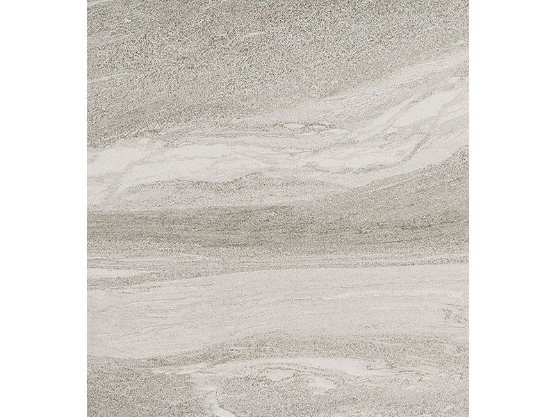 Porcelain stoneware wall/floor tiles with stone effect DUALMOOD LIGHT GREY by Ceramiche Coem