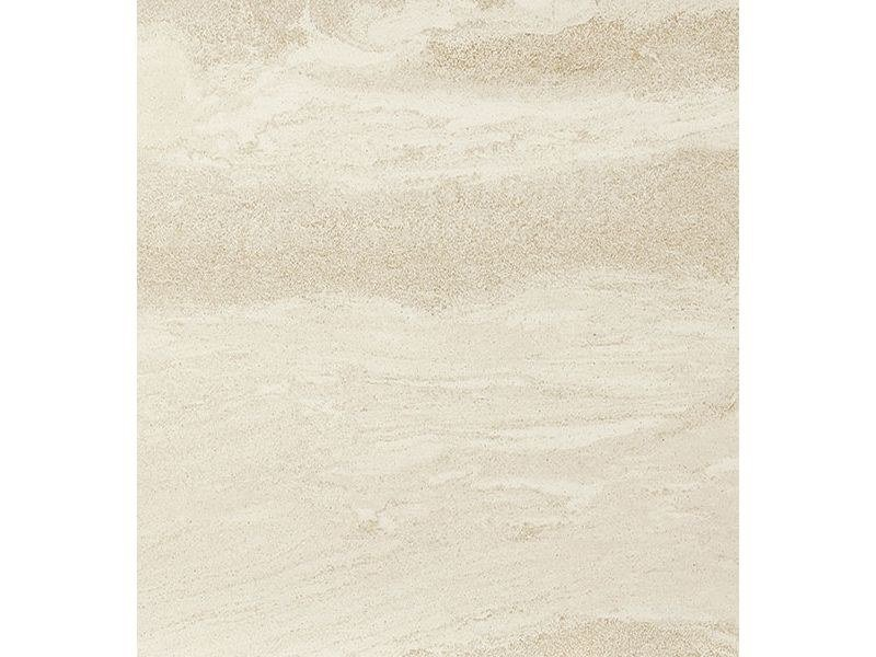 Porcelain stoneware wall/floor tiles with stone effect DUALMOOD WHITE by Ceramiche Coem