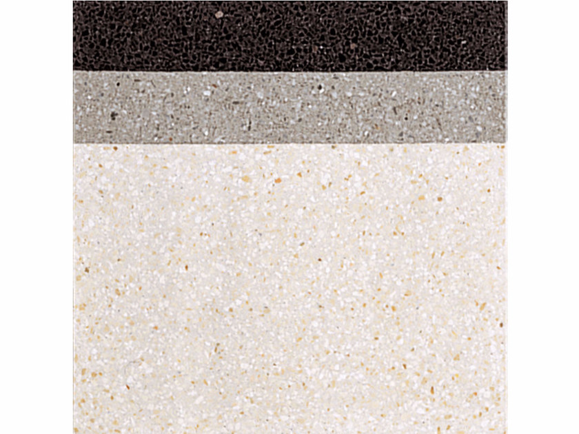 Marble grit wall/floor tiles DUETTO by Mipa