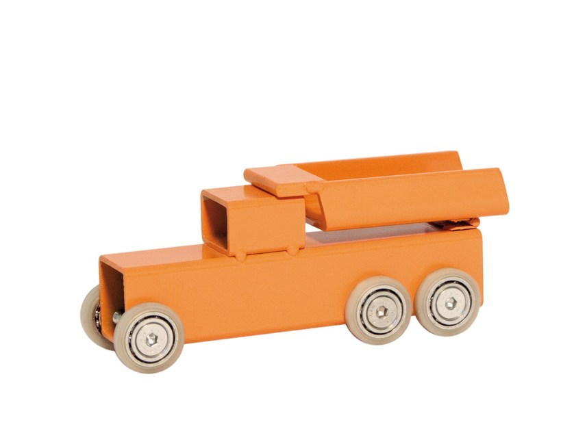 Game DUMP TRUCK by Magis