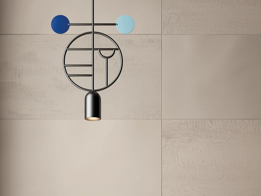 Ecological ecological porcelain stoneware wall/floor tiles DUNE by GranitiFiandre