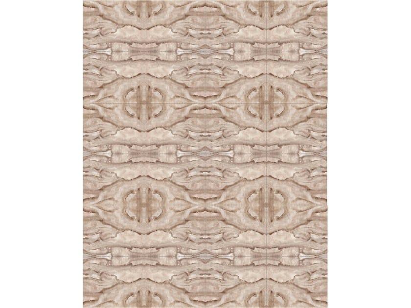 Leather rug DUNES by Miyabi casa