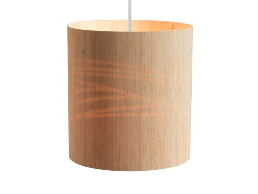 Pendant lamp DUNES | Pendant lamp by David Trubridge