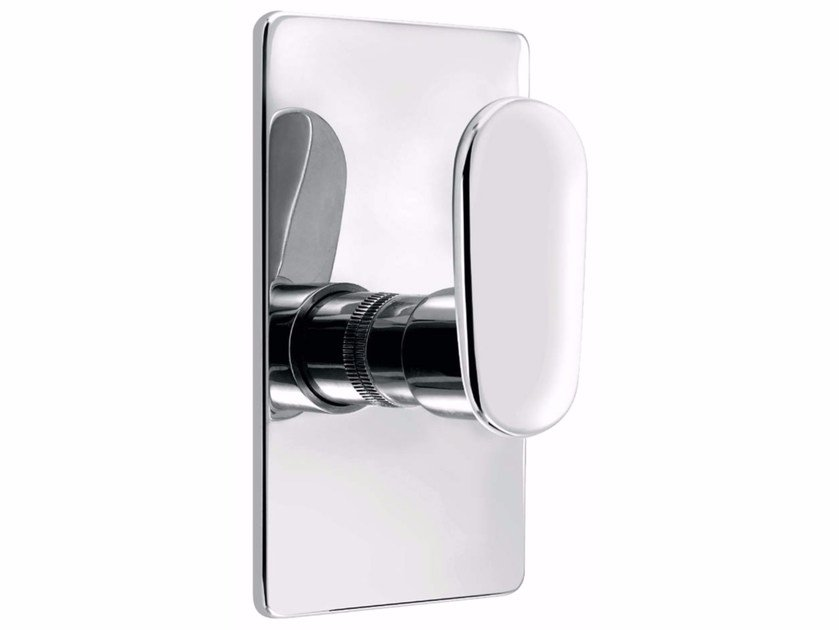 Wall-mounted remote control tap DYNAMICA 88 - 8859443 by Fir Italia