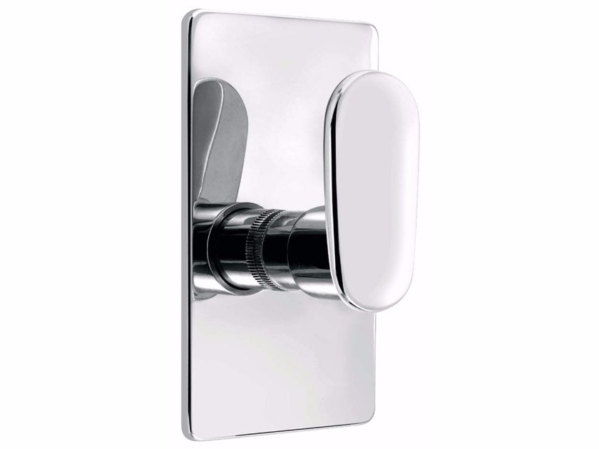Wall-mounted remote control tap DYNAMICA 88 - 8859444 by Fir Italia
