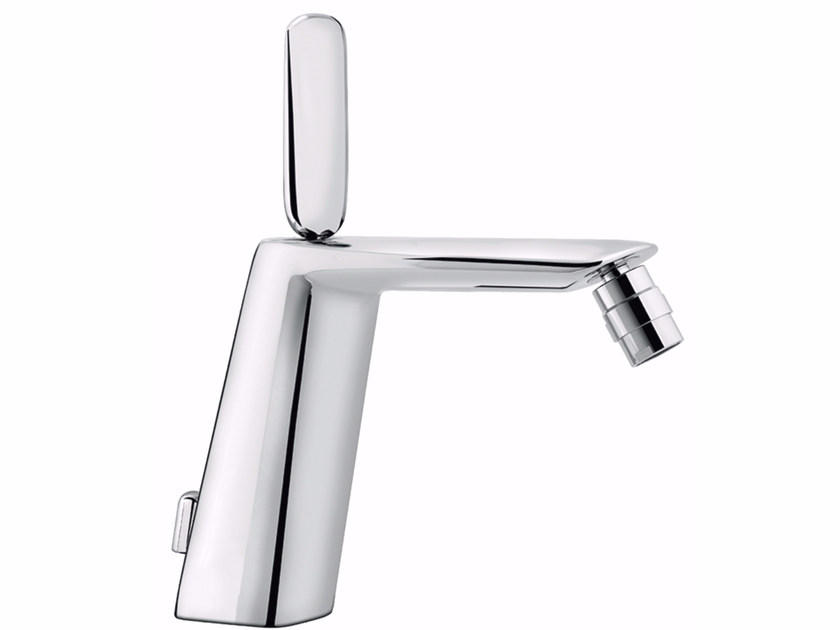 Countertop single handle bidet mixer DYNAMICA JK 89 - 8925265 by Fir Italia
