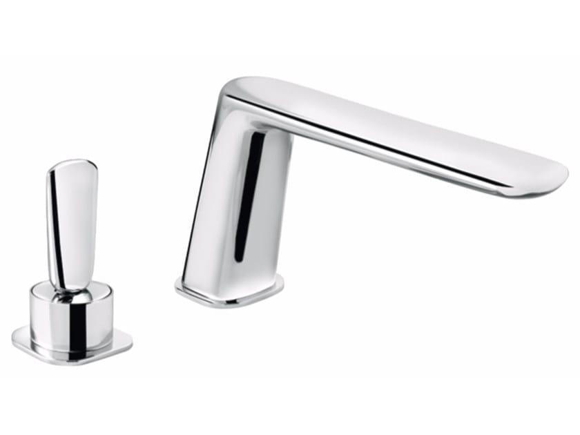 2 hole bathtub set DYNAMICA JK 89 - 8948362 by Fir Italia