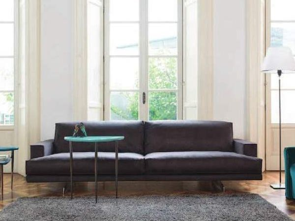 Sectional sofa E'TIME2 by Bodema