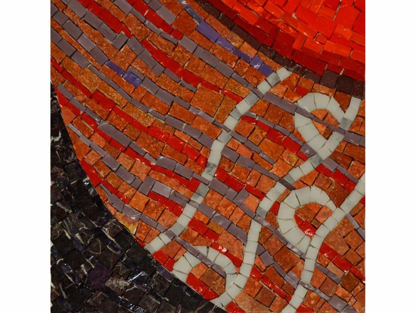 Marble mosaic E3 by FRIUL MOSAIC