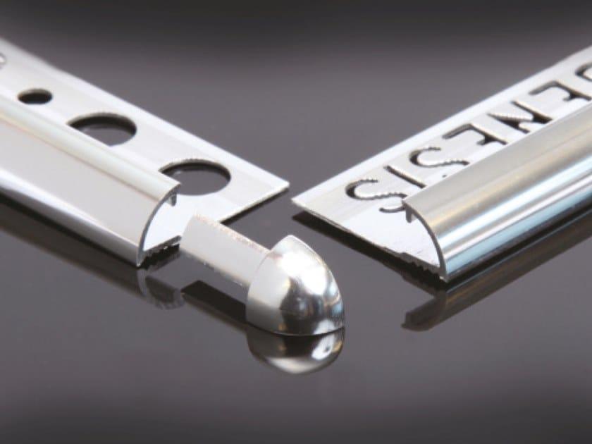 Aluminium Edge protector EAC by Genesis