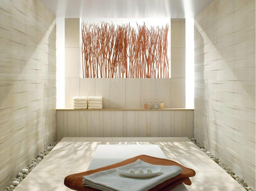 Indoor porcelain stoneware wall/floor tiles EAST END by Villeroy & Boch Fliesen