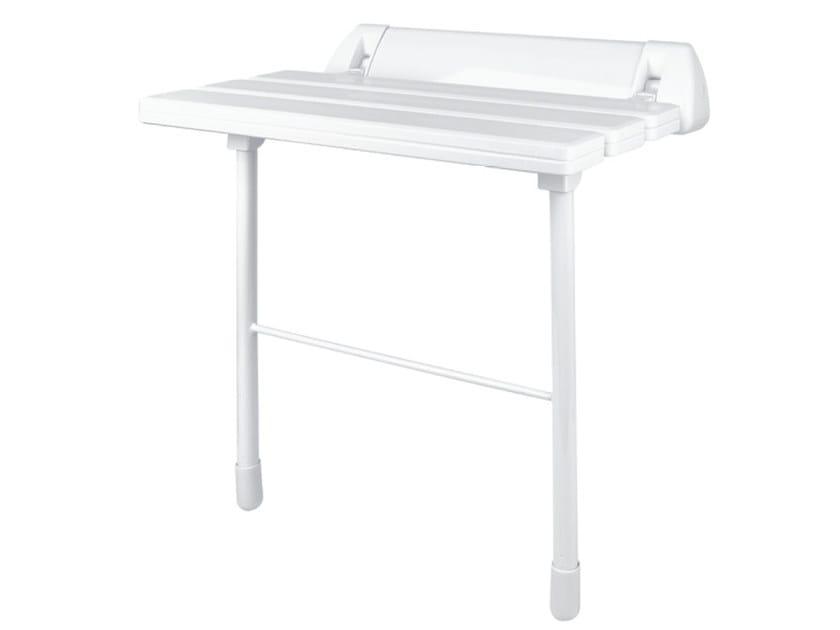 Sedile doccia ribaltabile in ABS EASY 12007.2 | Sedile doccia in ABS by IDRAL