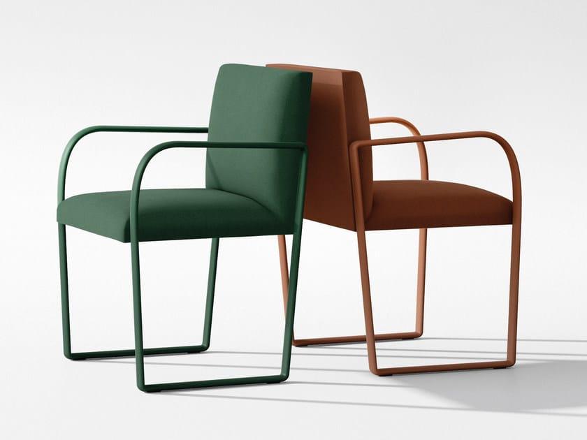 ARCOS | Chair