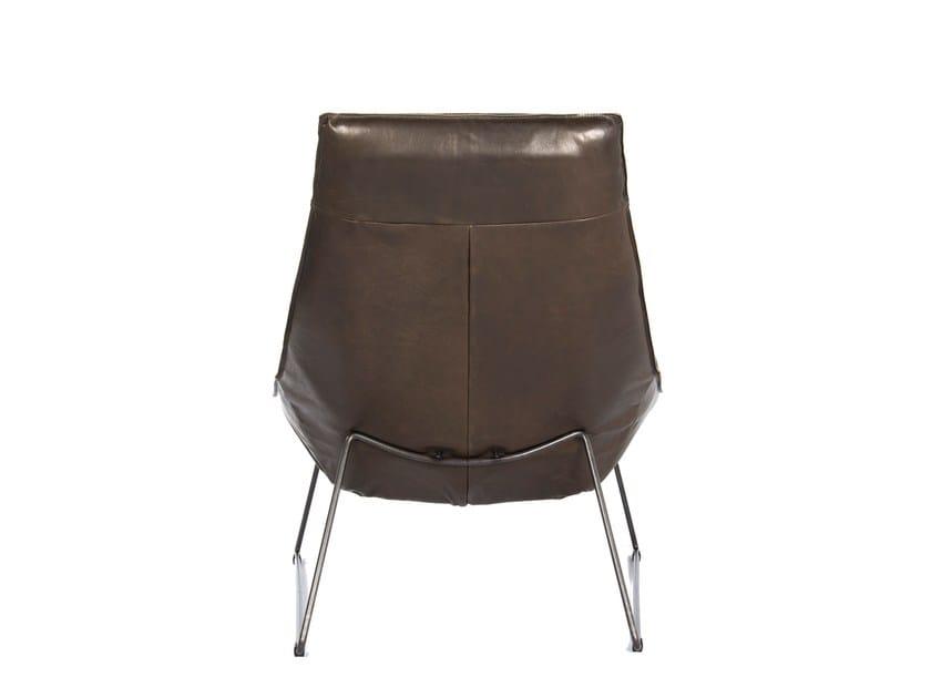 b easy chair jess design 280722 rel1f6089a3 Résultat Supérieur 5 Beau Petit Fauteuil Cuir Design Image 2017 Hiw6