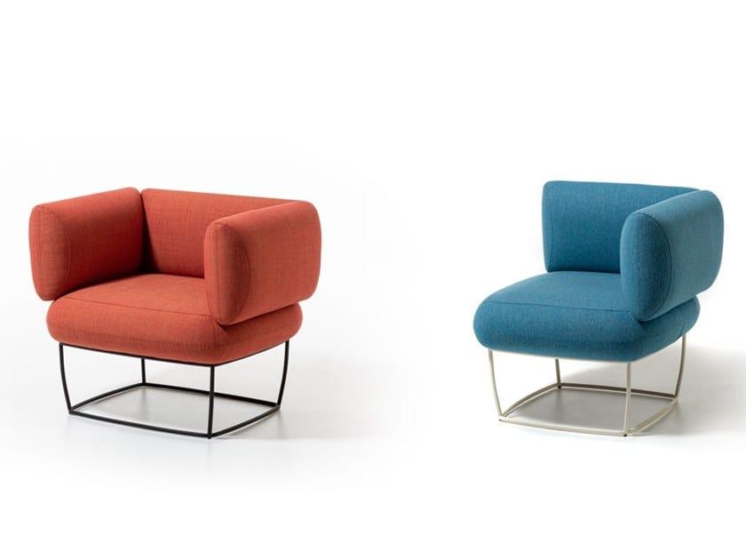 BERNARD | Маленькое кресло