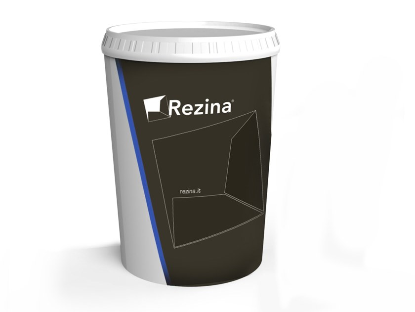 Transparent varnish EASY COATING by Rezina