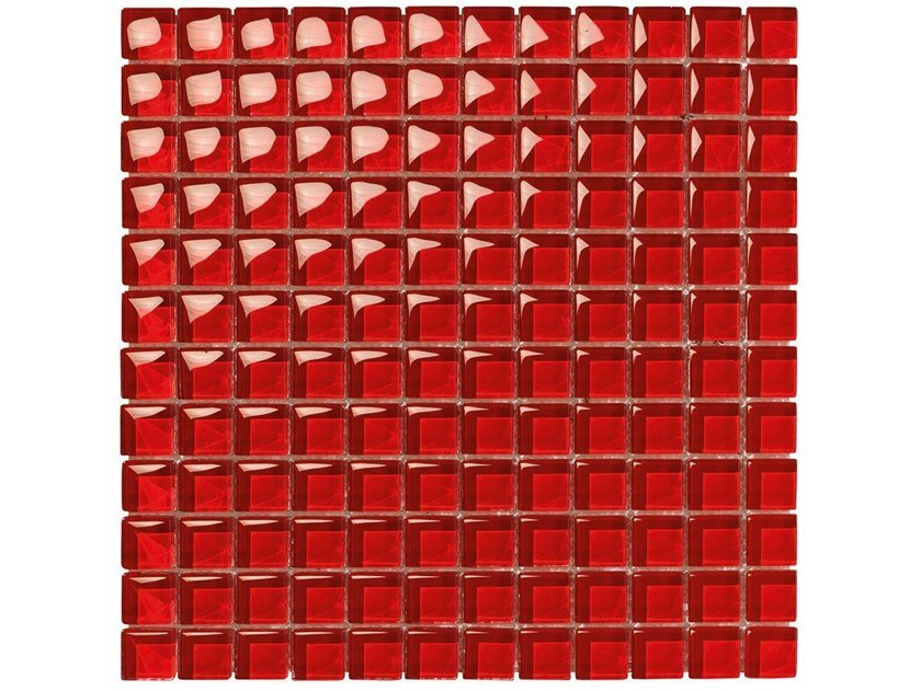 Glass mosaic EASY GLASS by BOXER