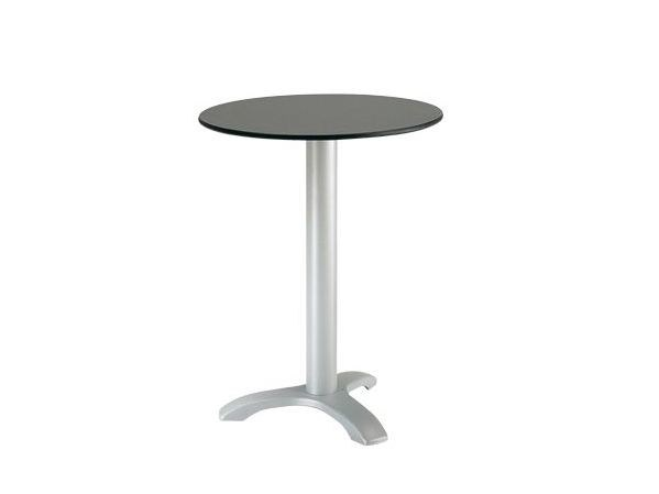 Round contract table EASY | Round table by PEDRALI