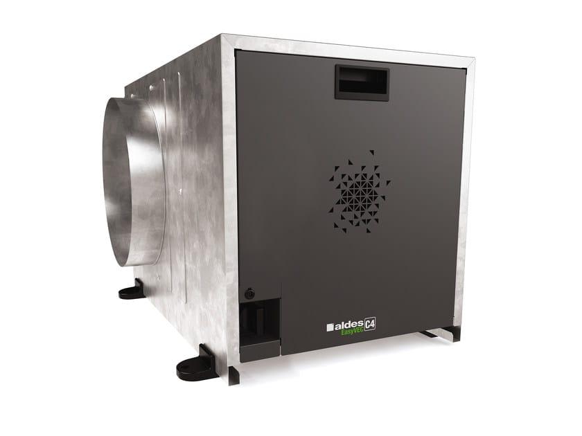 Ventilatore centrifugo EASYVEC® by ALDES