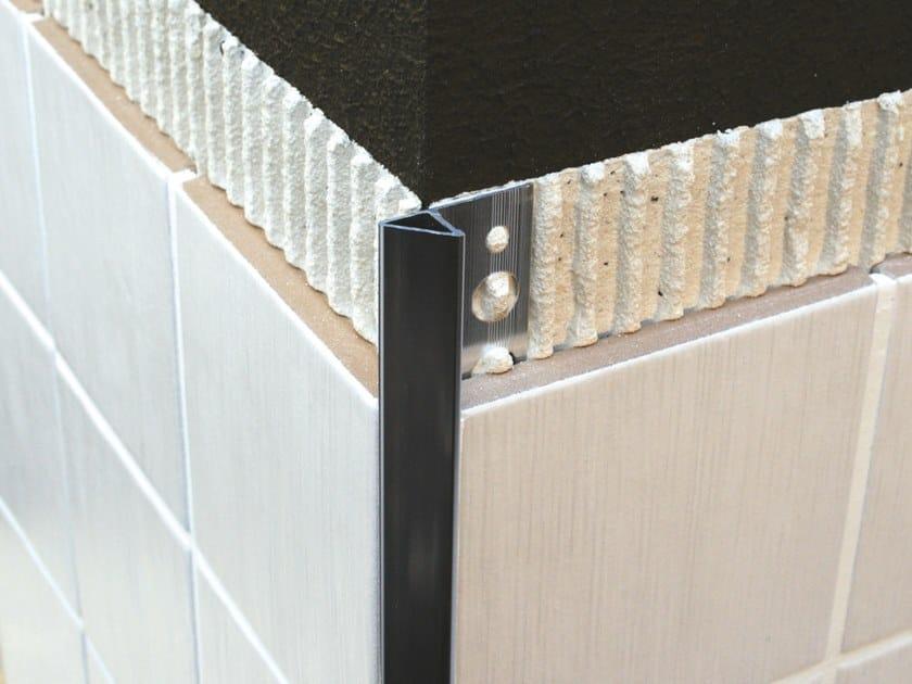 Aluminium Edge protector EAT | Edge protector by Genesis
