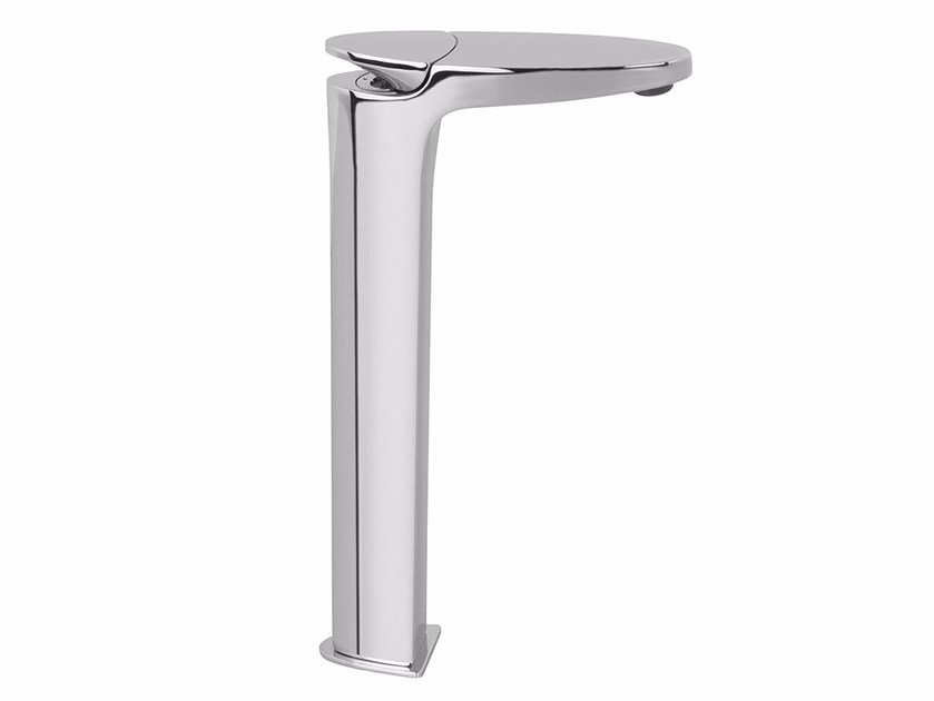 Countertop chromed brass washbasin mixer ECLIPSE F3911 | Washbasin mixer by FIMA Carlo Frattini