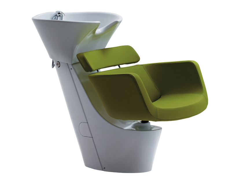 Shampoo basin ECO FUN WASH by Maletti