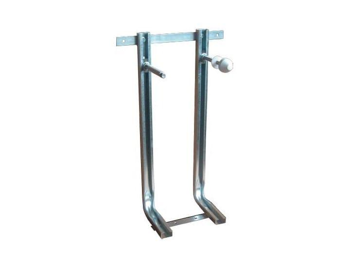 Iron Bracket for toilets ECO SIMFLEX by OLI