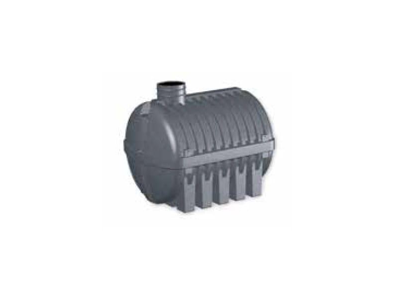 Sedimentation tank for drainage system ECOTANK by Redi