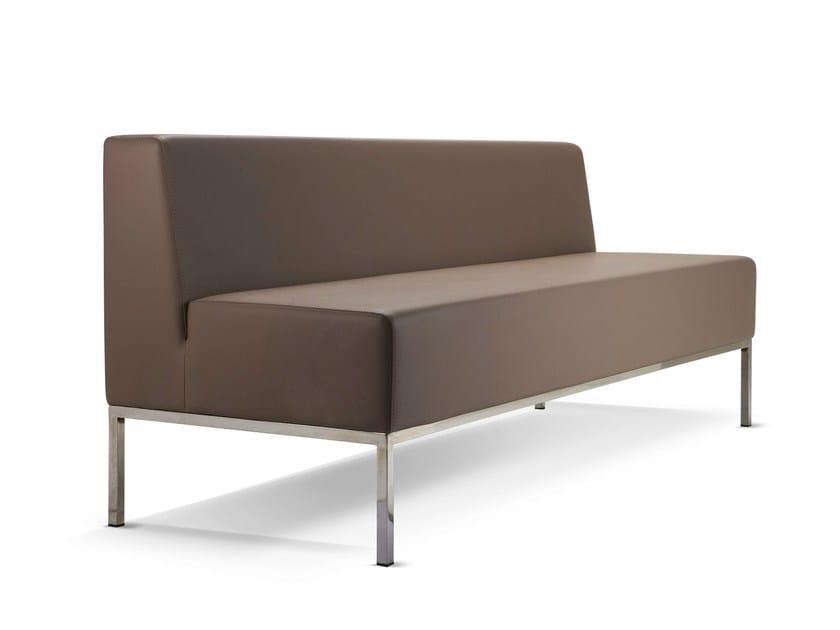 Leisure sofa EDEN   Leisure sofa by Domingo Salotti