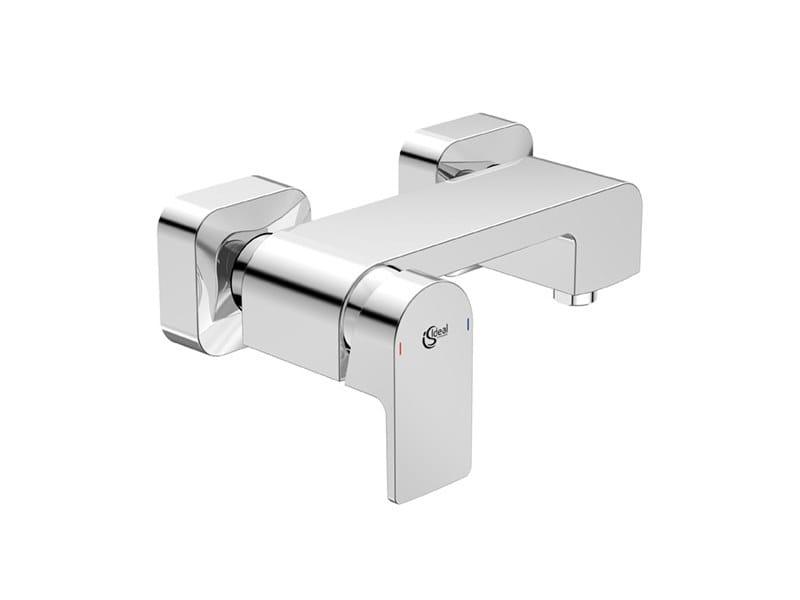 Dimensioni Vasca Da Bagno Ideal Standard : Miscelatore per vasca esterno monocomando edge a7120aa collezione