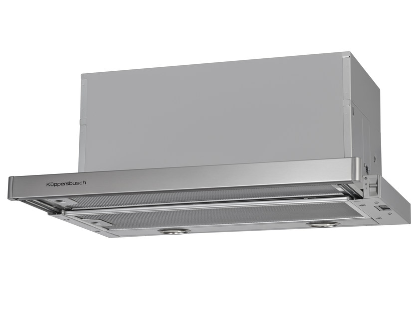 Built-in stainless steel cooker hood EDIP 9450.0 | Built-in cooker hood by Küppersbusch
