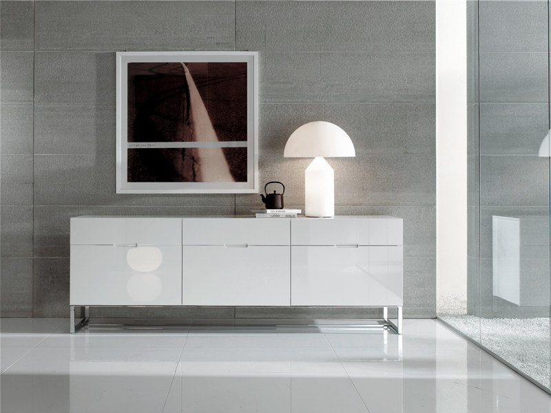 Lacquered sideboard EDOMADIA by ALIVAR