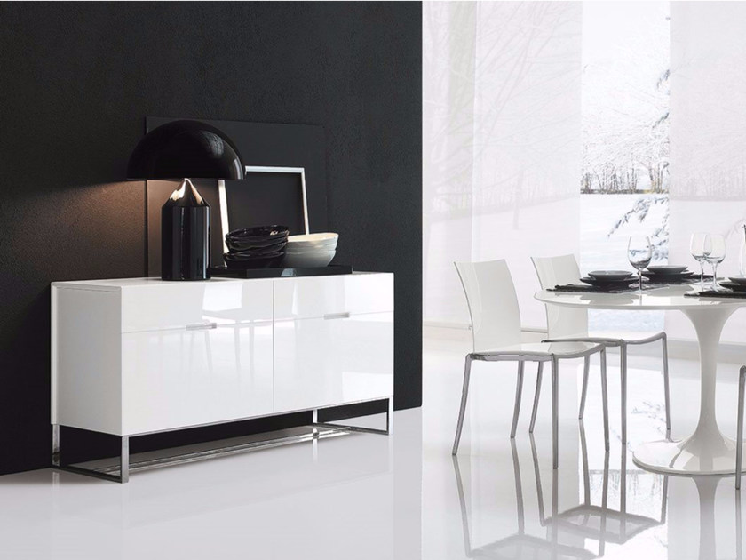 Lacquered sideboard EDOMADIA CONCENTRATE by ALIVAR