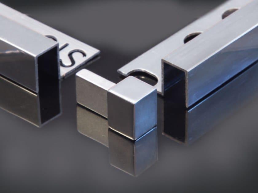 Aluminium Edge protector EDP by Genesis