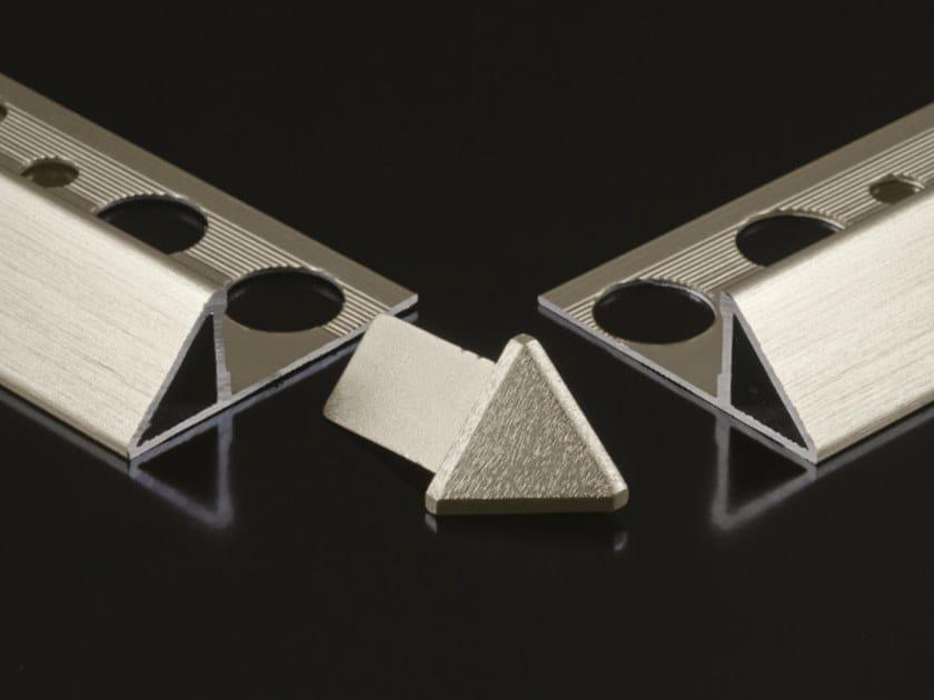 Aluminium Edge protector EET by Genesis