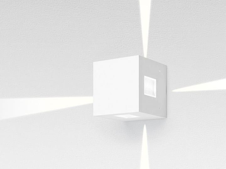 Proiettore per esterno a LED in alluminio pressofuso EFFETTO by Artemide