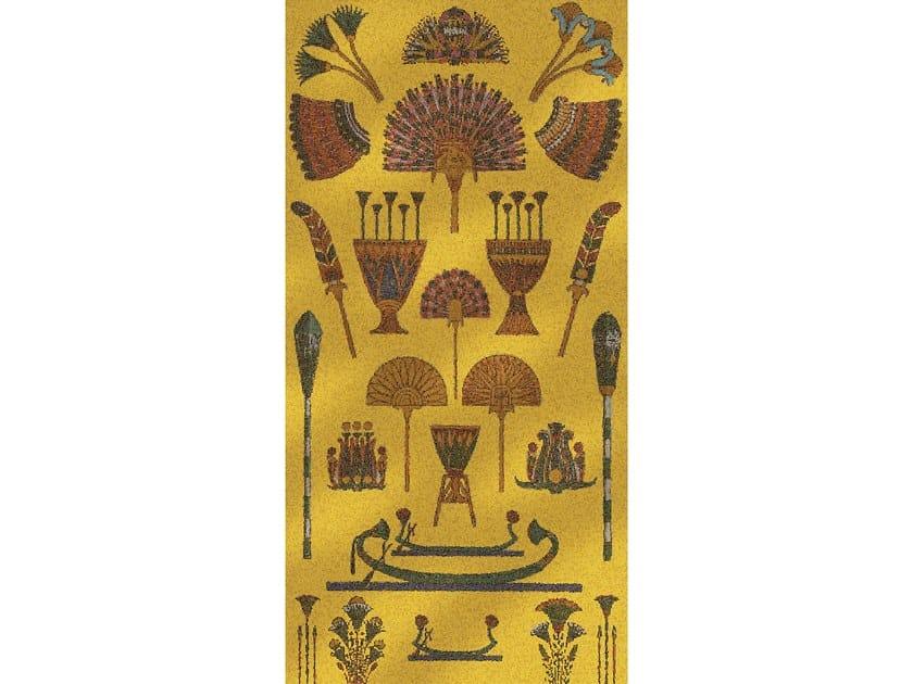 Glass mosaic EGITTO by Mutaforma