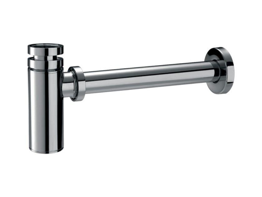 Sifone per lavabo EGO - F5109L by Rubinetteria Giulini