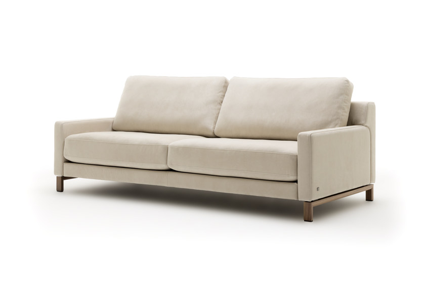 Ego Leather Sofa Ego Collection By Rolf Benz Design Edgar Reuter