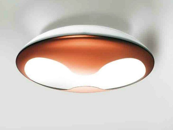Ceiling lamp EIGHT   Ceiling lamp by Lucente