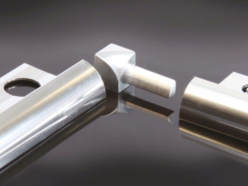 Aluminium Edge protector EIQ by Genesis