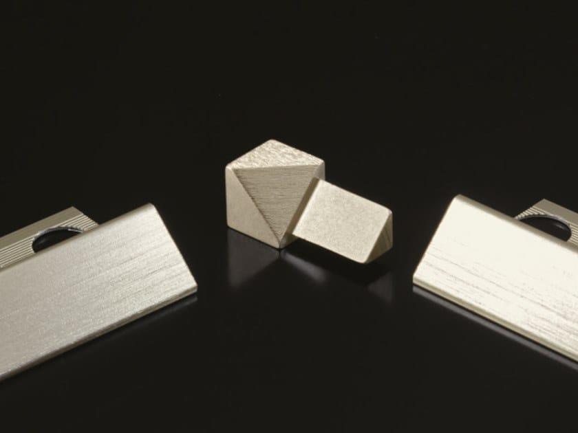 Aluminium Edge protector EIT by Genesis