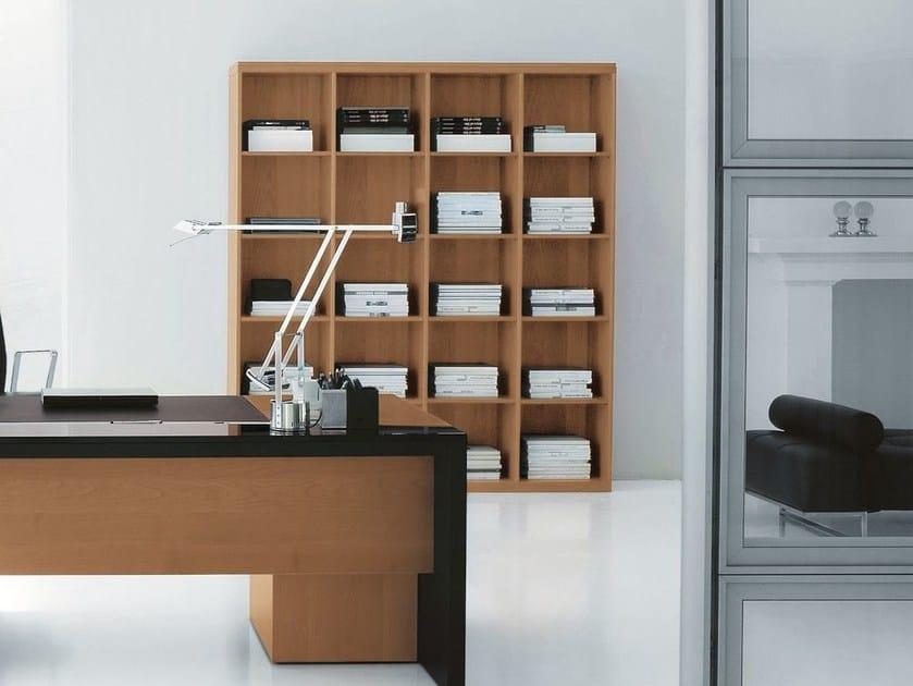 Tall office shelving EKO | Office shelving by Archiutti
