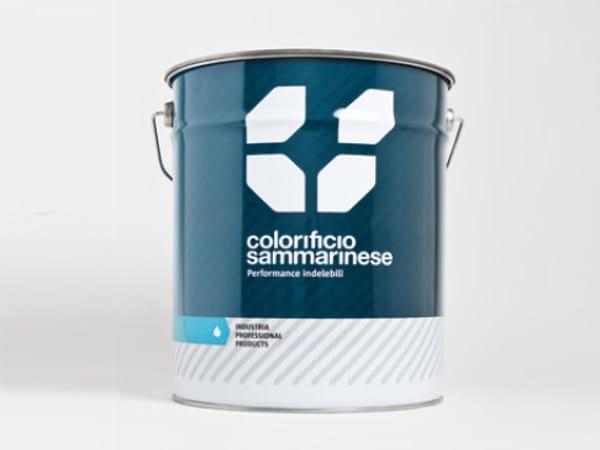Primer EKO-OXAL by Colorificio Sammarinese