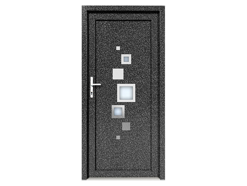 HPL door panel for indoor use EKOLINE 31 by EKO-OKNA
