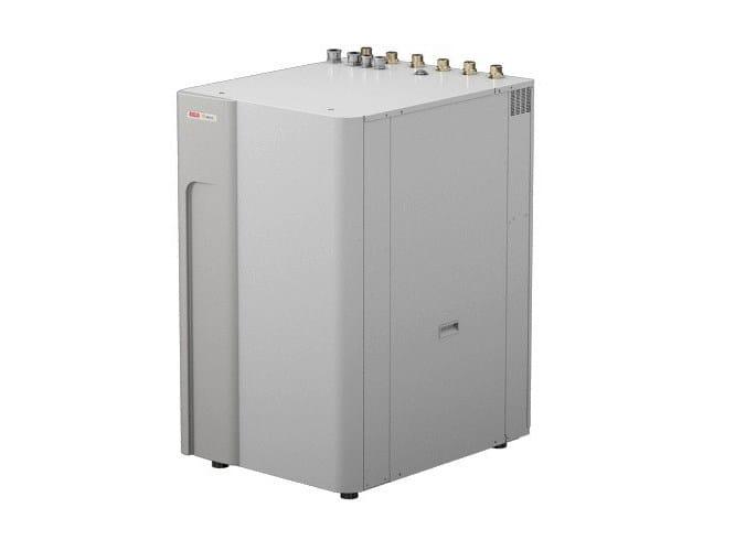 Water to water Heat pump EkoMetis by RIELLO