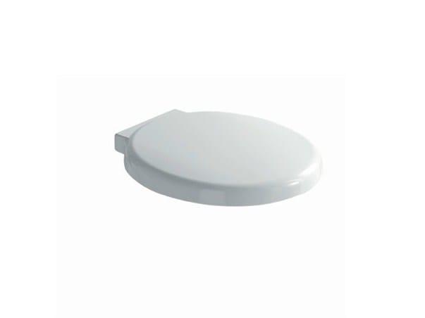 Toilet seat EL1 / EL2 | Toilet seat by GALASSIA