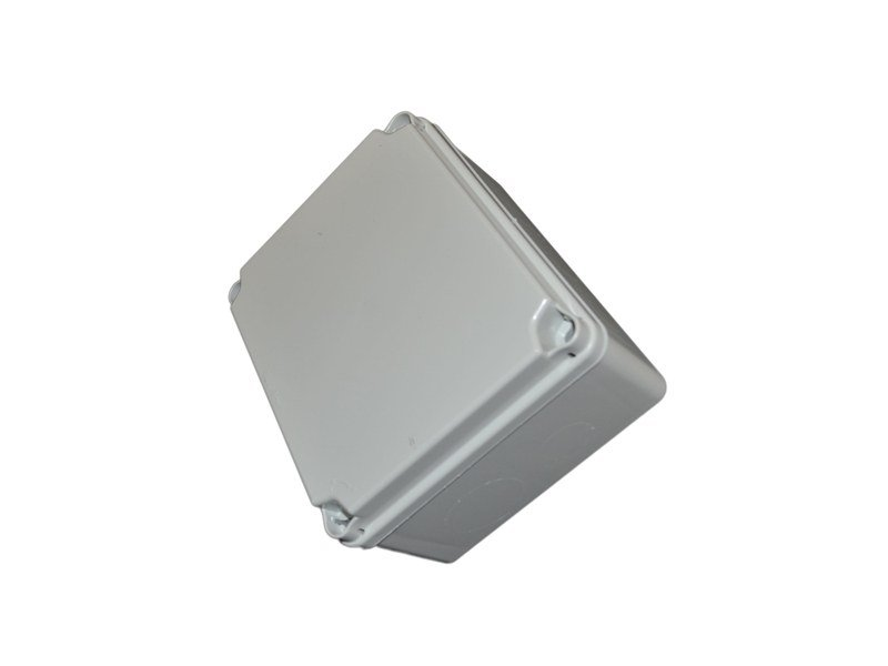 Junction Box PLAIN SIDES 151X175X95 IP67 by Garo