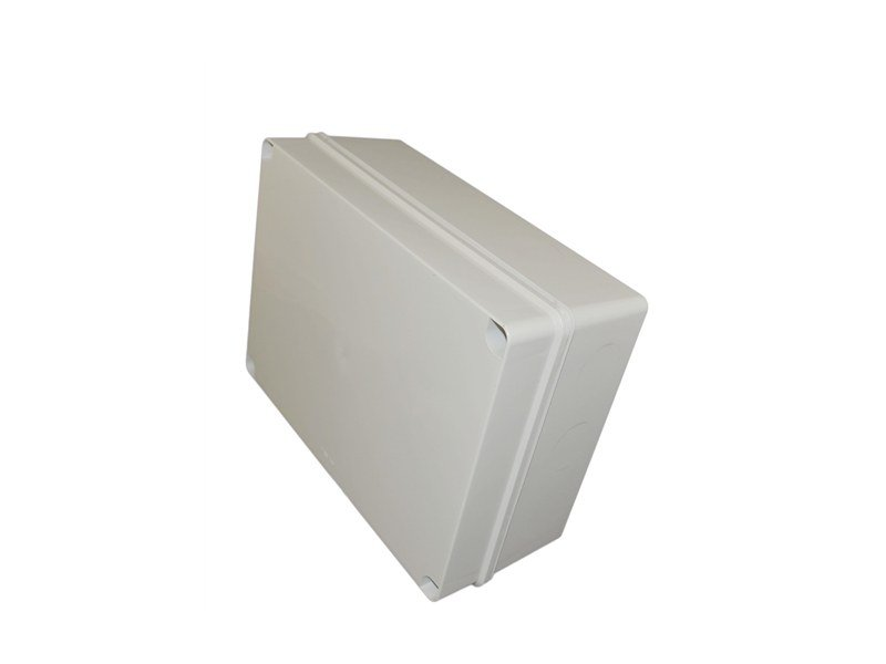 Junction Box PLAIN SIDES 342X253X129 IP67 by Garo